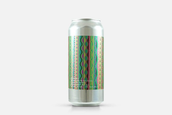 Other Half DDH Green Down To The Socks Double NEIPA