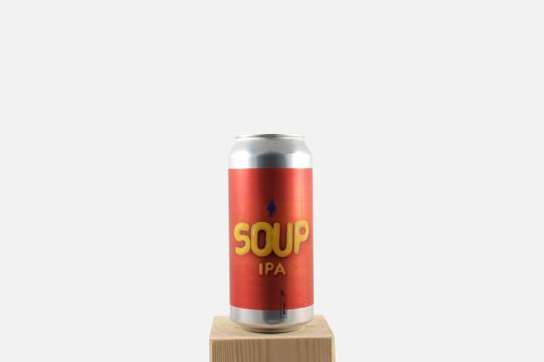 Soup (Dose)