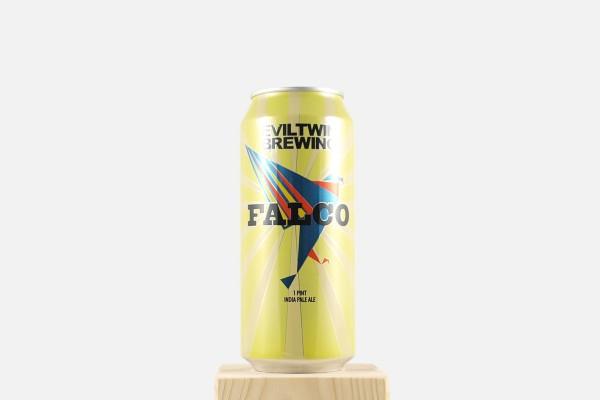 Falco (Dose)