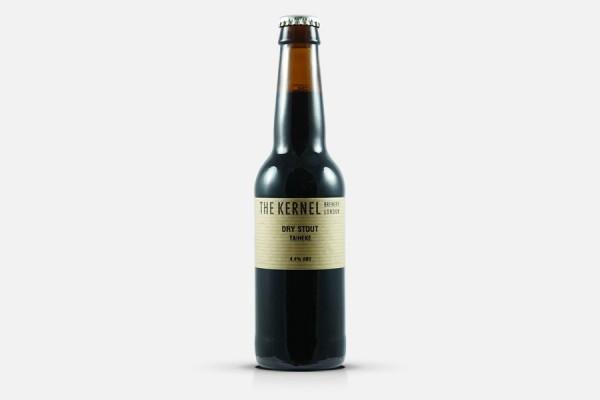 The Kernel Dry Stout Taiheke