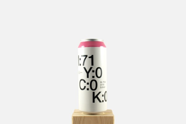 Mr. Pink 2018 (Dose)