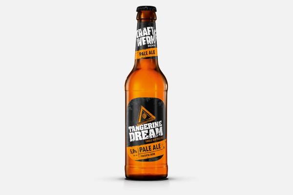 Craftwerk Tangerine Dream Pale Ale bestellen und online kaufen