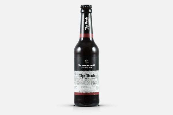 Braufactum The Brale Brown Ale