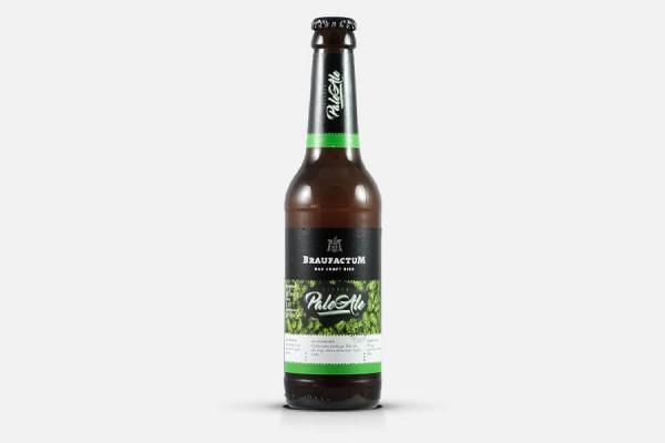 Braufactum German Pale Ale
