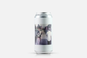 Northern Monk PP 27.02 // BoomBox DDH IPA