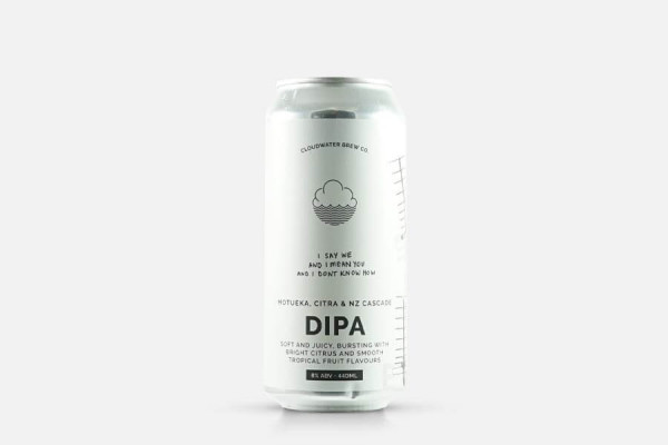 Cloudwater I Say We And I Mean You