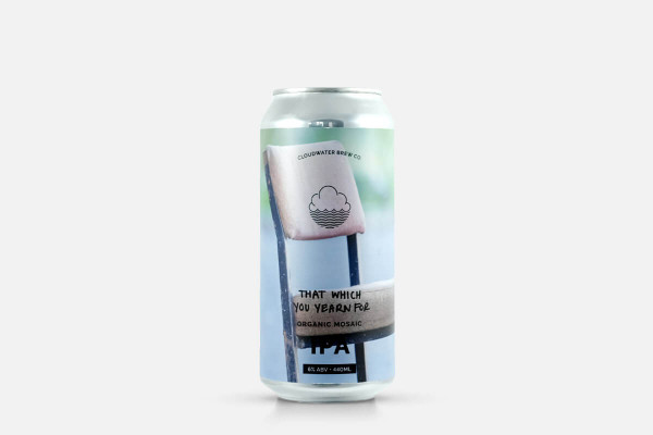 Cloudwater That Which You Yearn For