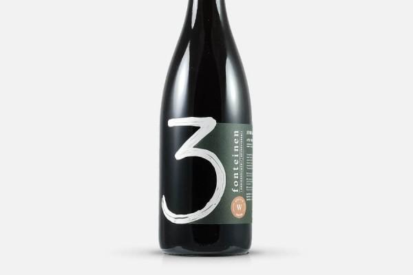3 Fonteinen Strenge Winter (Season 19|20) Blend No. 53