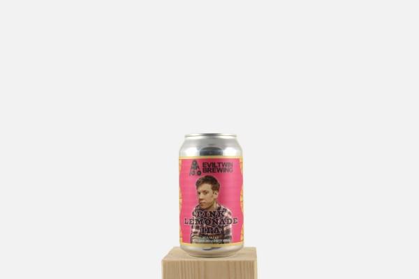 Pink Lemonade IPA (Dose)