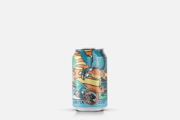 Amundsen Lorita Fruit Ale