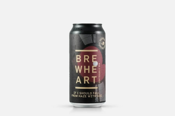 BrewHeart If I should fall from Haze with God