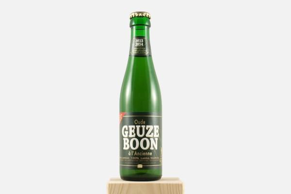 Boon Oude Geuze (250ml)