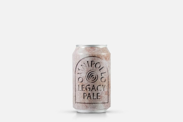 Omnipollo Legacy Pale Ale