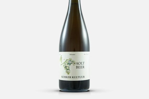 Kemker Kultuur Aoltbeer 08-2021 Silvaner Sour Ale