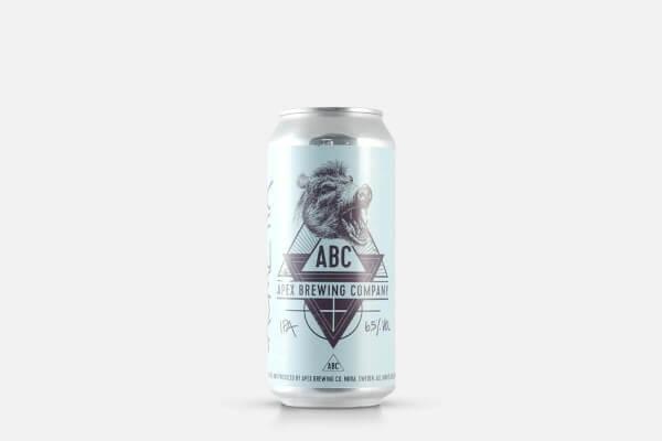 Apex Brewing Acme IPA India Pale Ale