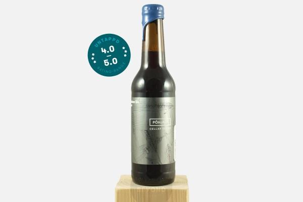 Põhjala Odravein Bourbon BA (Cellar Series)