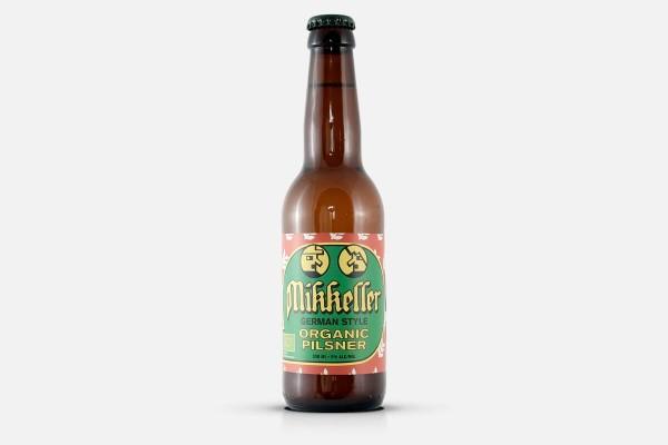 Mikkeller German Style Organic Pilsner