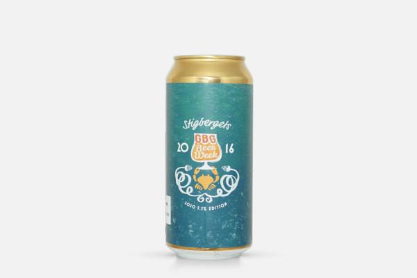 Stigbergets GBG Beer Week 2016 / 2020