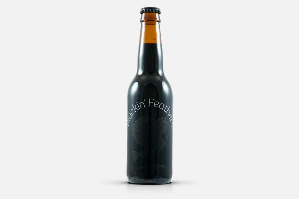 Omnipollo Pluckin' Feathers Pastry Stout