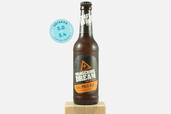 Craftwerk Tangerine Dream Pale Ale