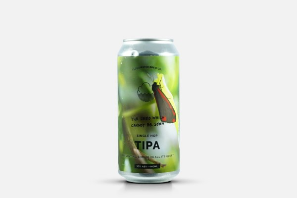 Cloudwater The Seed Which Cannot Be Sown Triple NEIPA