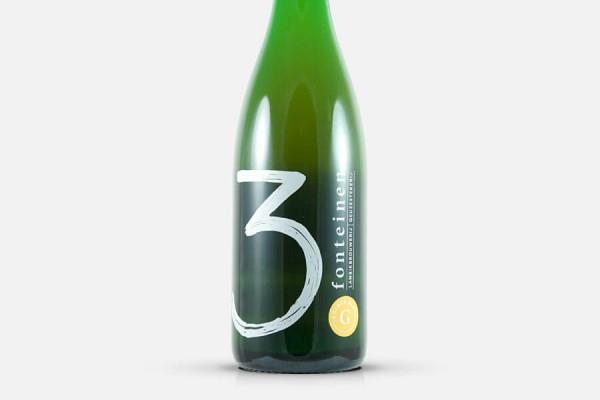 3 Fonteinen Oude Geuze Golden Blend (season 18|19) Blend No. 91