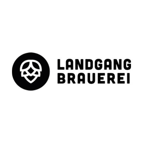 Landgang Brauerei Bier