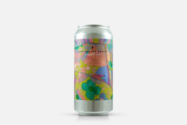 Garage Jung And The Mantis Fruit Sour