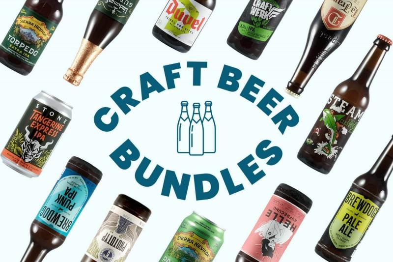 Craft Beer Packages