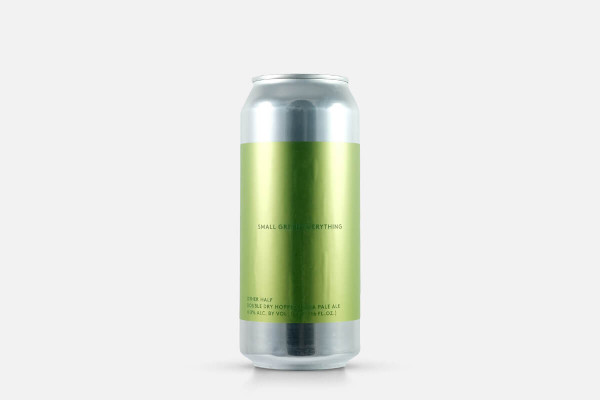 Other Half DDH Small Green Everything