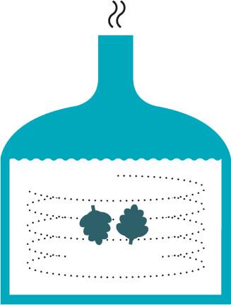 Hopfenkochen Icon