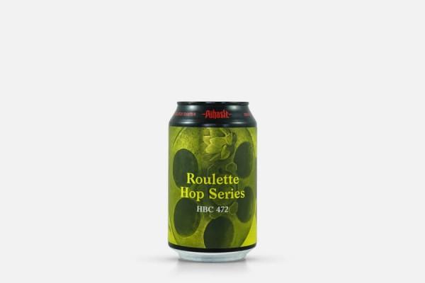 Pühaste Roulette Hop Series HBC 472 NEIPA