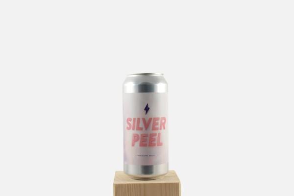 Silver Peel (Dose)