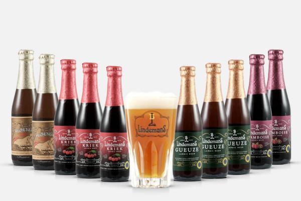Brouwerij Lindemans Paket