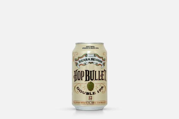 Sierra Nevada Hop Bullet DIPA