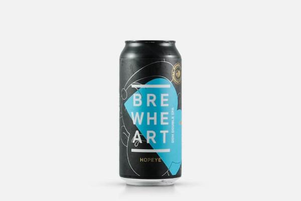 BrewHeart Hopeye (2021) IPA