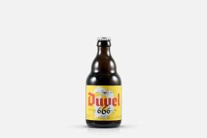 Duvel 6,66% Belgian Blond Ale