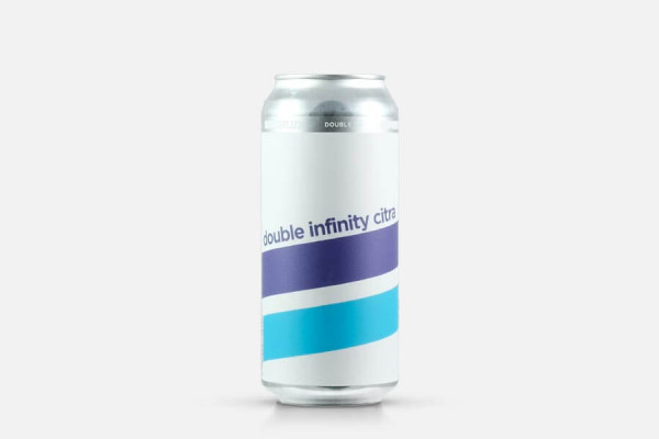 Superflux Double Infinity (Citra)