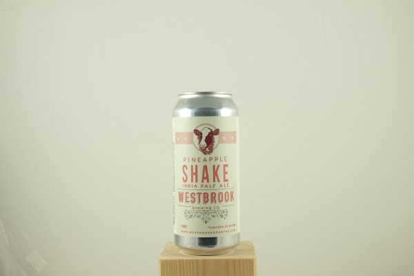 Pineapple Shake India Pale Ale