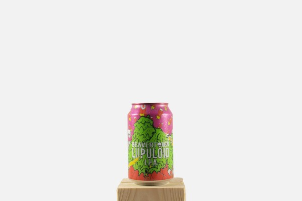 Lupuloid IPA (can)