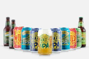 Sierra Nevada Brewing Craft Beer Pack + Glass