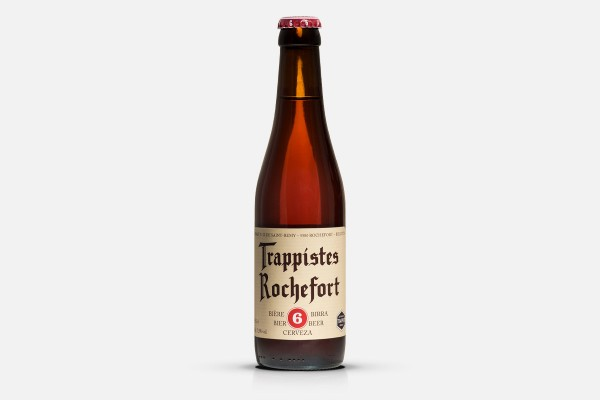 Rochefort Trappist 6 Belgian Dubbel