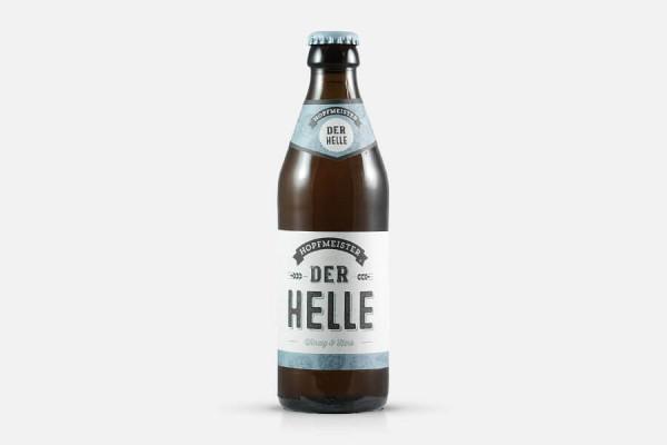 Hopfmeister Der Helle