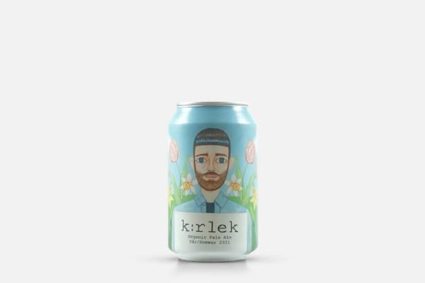 Mikkeller K:lek Var/Sommar 2021 Pale Ale