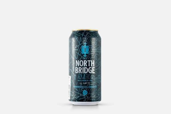 Thornbridge North Bridge Collab North Brewing IPA