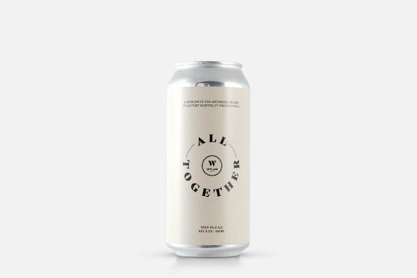 Wylam All Together India Pale Ale