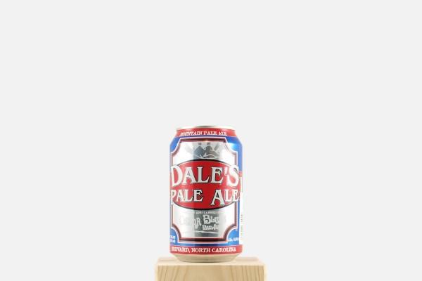 Dale's Pale Ale (Dose)