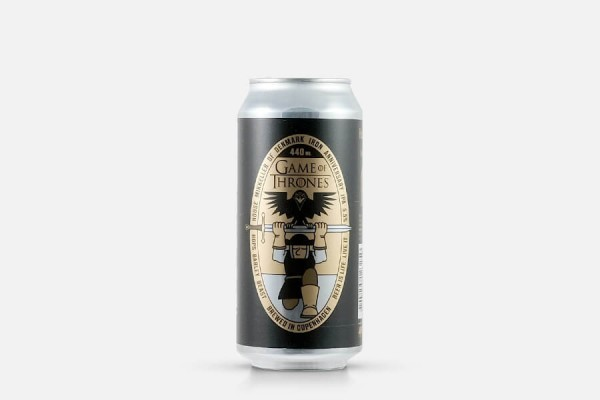 Mikkeller Iron Anniversary IPA (Official Game Of Thrones Beer)
