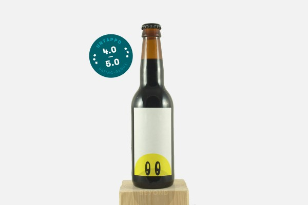 Omnipollo Aon Rum Vanilla Soaked French Toast