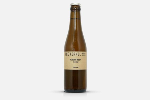 The Kernel Foeder Beer Taiheke